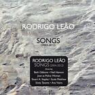 Songs (2004-2012) von Rodrigo Leao (2013)