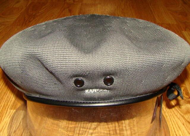08e219e56aef7 Kangol Men s Tropic Monty Beret Hat Cliff M for sale online