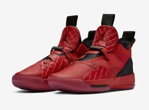 Men's Nike Air Jordan XXXIII Basketball
