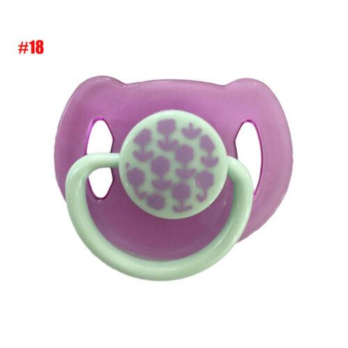 kinder spielzeug falsche nippel puppe magnet schnuller neue baby simulation