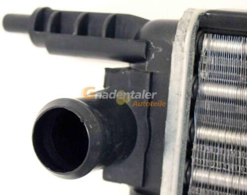 Kühler Wasserkühler Motorkühler Renault Clio I Bj /'90-/'98 1.2 Benzin ohne Klima