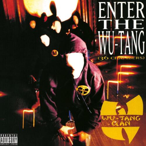 H146 Wu Tang Clan Rap Group Hip Hop Music Album Cover Art Poster Silk Cloth