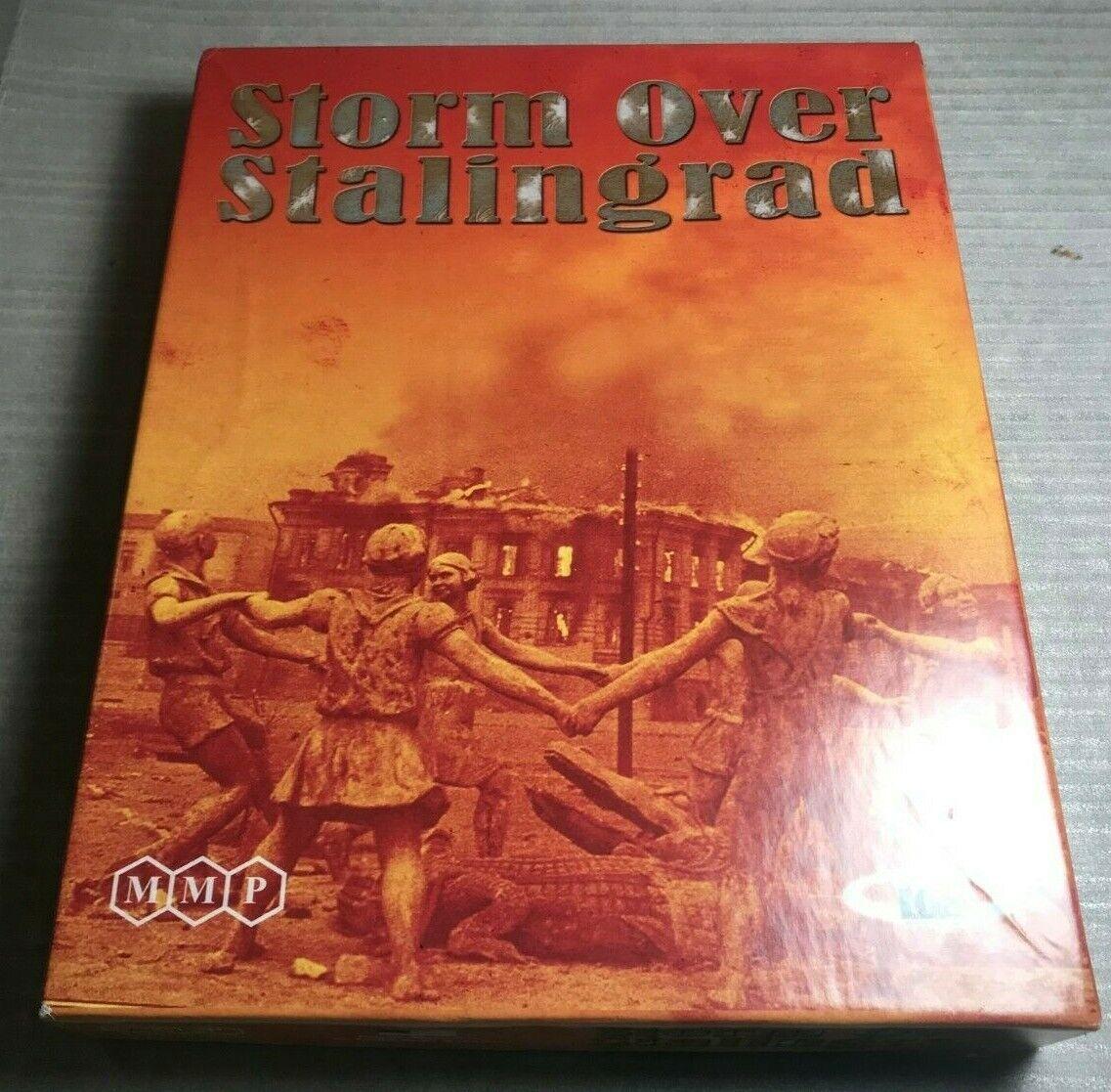 Storm  Over Stalingrad  Garanzia del prezzo al 100%