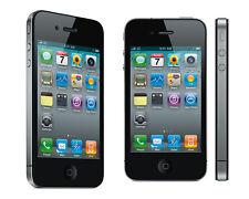 Apple iPhone 4s - Sim Lock frei - 8GB - schwarz - Gebraucht Zustand B