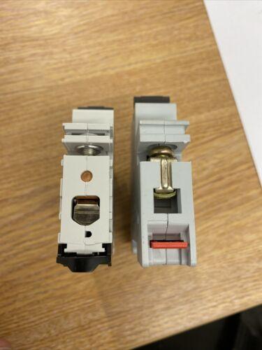 Details about  /Wylex NSB range B type C type MCB Miniature Circuit Breaker