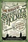 The Rivals of Sherlock Holmes by Barnes & Noble Inc (Hardback, 2015)