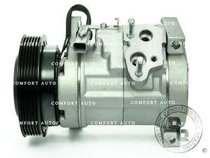 A//C Compressor Clutch Assembly Fits 01 02 03 04 05 06 07 Dodge Caravan Chrysler