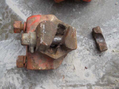 /& lock Allis Chalmers WD WD45 Tractor NICE Orginal AC power adjust wheel slide