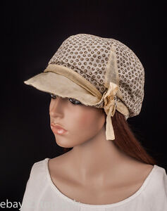 M487 Fashion Lace Cute Side Bow Lady Women Summer Cotton Sun Hat ... 4e24714183b9