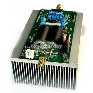 100W-Shortwave-Power-Amplifier-HF-RF-Linear-Amp-for-Ham-Radio-DC-12-16V-2-54MHz
