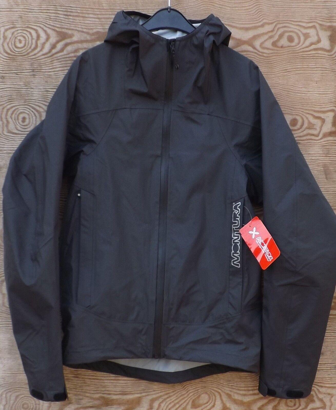 Montura freeland Jacket men, antracita,  3l-chaqueta para caballeros  la red entera más baja