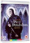 Pit and The Pendulum 5027035010922 With Vincent Blu-ray Region B