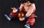 Anime-Dragon-Ball-Z-Childhood-Son-Goku-PVC-Action-Figure-Figurine-Toy-Gift-10CM thumbnail 6