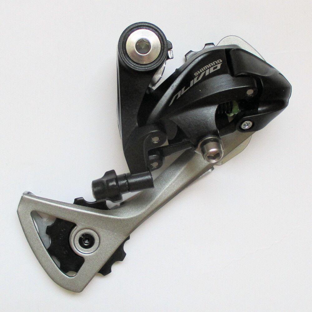 Fahrrad Schaltwerk SHIMANO Alivio RD-T4000 9-fach für Stevens Stevens Stevens KTM GT GIANT u.a. 72df5b