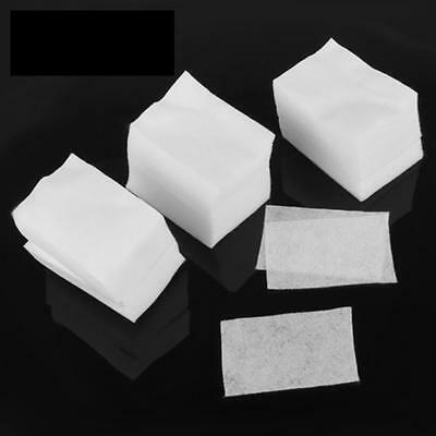 700pcs Carré Cellulose En Coton 6x4cm DIY Ongle Gel UV Manucure