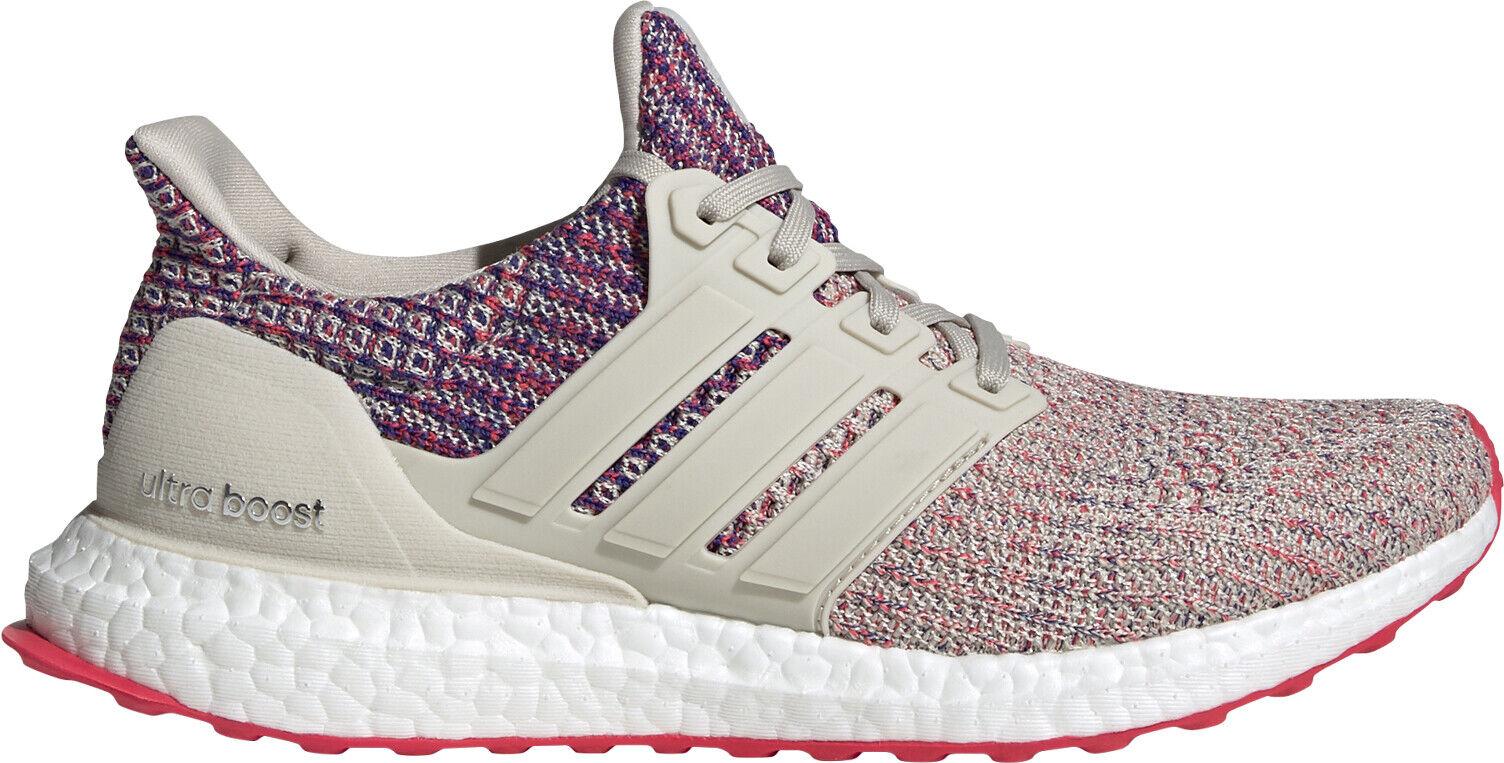 Adidas Ultra Boost 4.0 Womens Running shoes - Beige