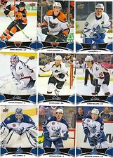 16/17 2016-17 Upper Deck AHL Base Card Colin Smith #84 Maple Leafs