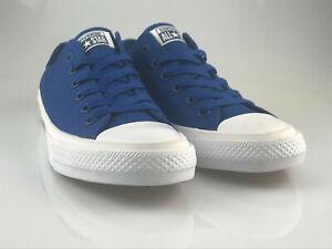 Low Blau Taylor 150152c All Star Sneaker Unisex Ii Chuck Converse Yqg7XX
