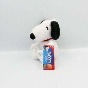 Peluche-Cane-Snoopy-e-i-Peanuts-il-Film-Gipsy-20-cm-Chien-Loup-Renard-Clas