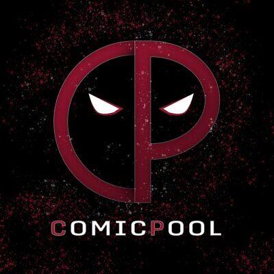 ComicPool