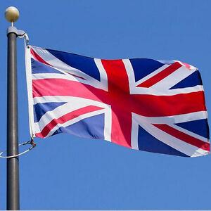 Union Jack Flag Great Britain United Kingdom UK England British