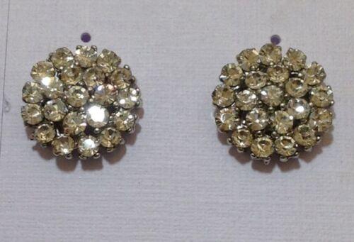 Plata Diamante Aretes Diseños Surtidos Oval//flor//Pearl