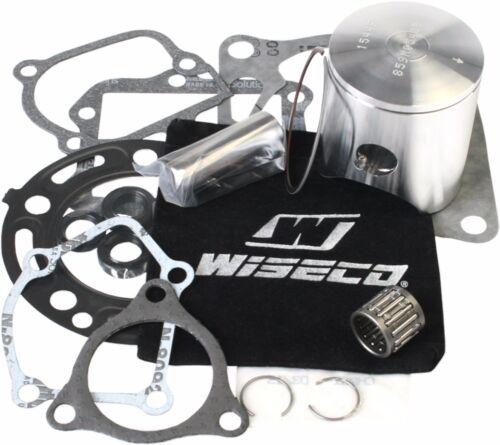 Wiseco Top End Rebuild Kit 2005-2007 Honda CR125 Piston Gasket Bearing 54.0mm