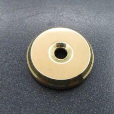 L3 Genuine Jupiter 468 Baritone Bottom Valve Cap Nickel NEW