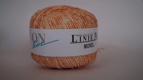 ONline Line 361  Morel