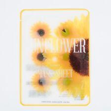 Kocostar Sunflower Slice Face & Body Mask – Fruit – Korean Skin Care Moisture