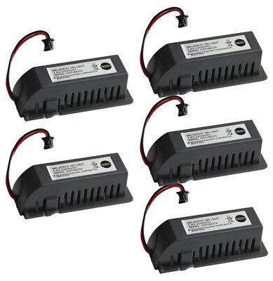 2pcs MR-J3BAT 3.6V 2000mAh Mitsubishi ER6VC119A//B PLC Battery For MELSERVO M70