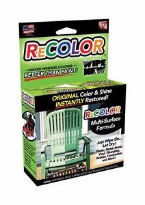As Seen On Tv Auto Paint Restorer
