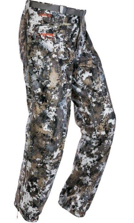 Sitka Downpour Hunting Pants Size-XL