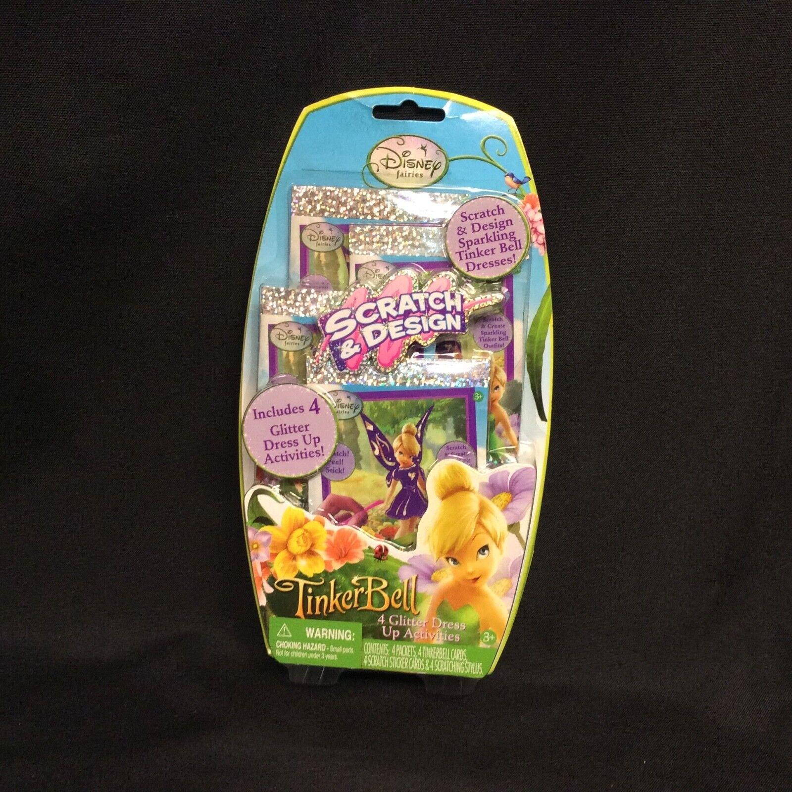 Disney fairies Tinker bell  infant girls long sleeve shirt foil glitter 12m-24m
