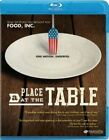 Place at The Table 0876964005524 With Jeff Bridges Blu-ray Region 1