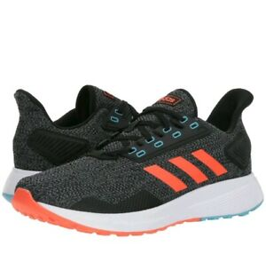f2d3bfdb46 Details about Adidas Men's Duramo 9 Running Shoe Black/Red/Grey - Size 10  US - BB6919