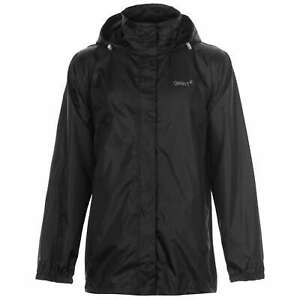 Mens-Gelert-Packaway-Waterproof-Jacket-New