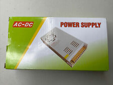 12v 30a Dc Universal Regulated Switching Power Supply 360w For Cctv Radio Ampamp