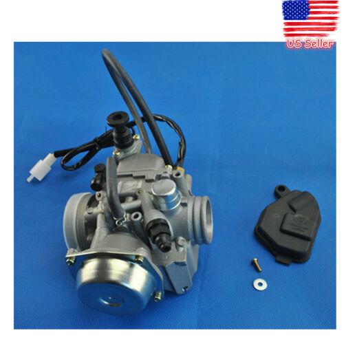 Performance Carburetor w//Heat Sensor for HONDA TRX350 350 RANCHER ATV Quad C2091