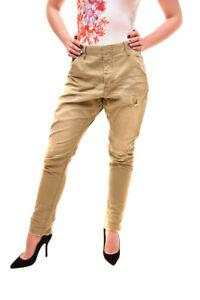 la 28 jeans femme Bcf85 taille Rrp Une café 158 kaki militaire à cuillère militaire de de nwx4ASTqHB