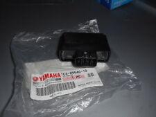 NOS Yamaha 2006-2013 YZ125 OEM CDI Unit Assembly 1C3-85540-10