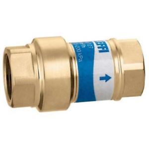"""127151 1M6 AUTOFLOW® Automatischer Volumenstromregler 3//4/"""" CALEFFI"""