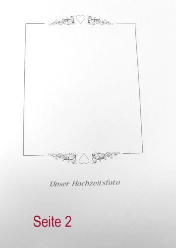 HARDCOVER STAMMBUCH 10004 IN 4 FARBEN