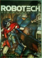 Robotech 13 Generation Genesis The World Will Never Be The Same 6 Episodes