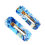 12 PCS  Hair Clips Acrylic Resin Hair Barrette for Women Details about  /Fashion Hair Clips Set