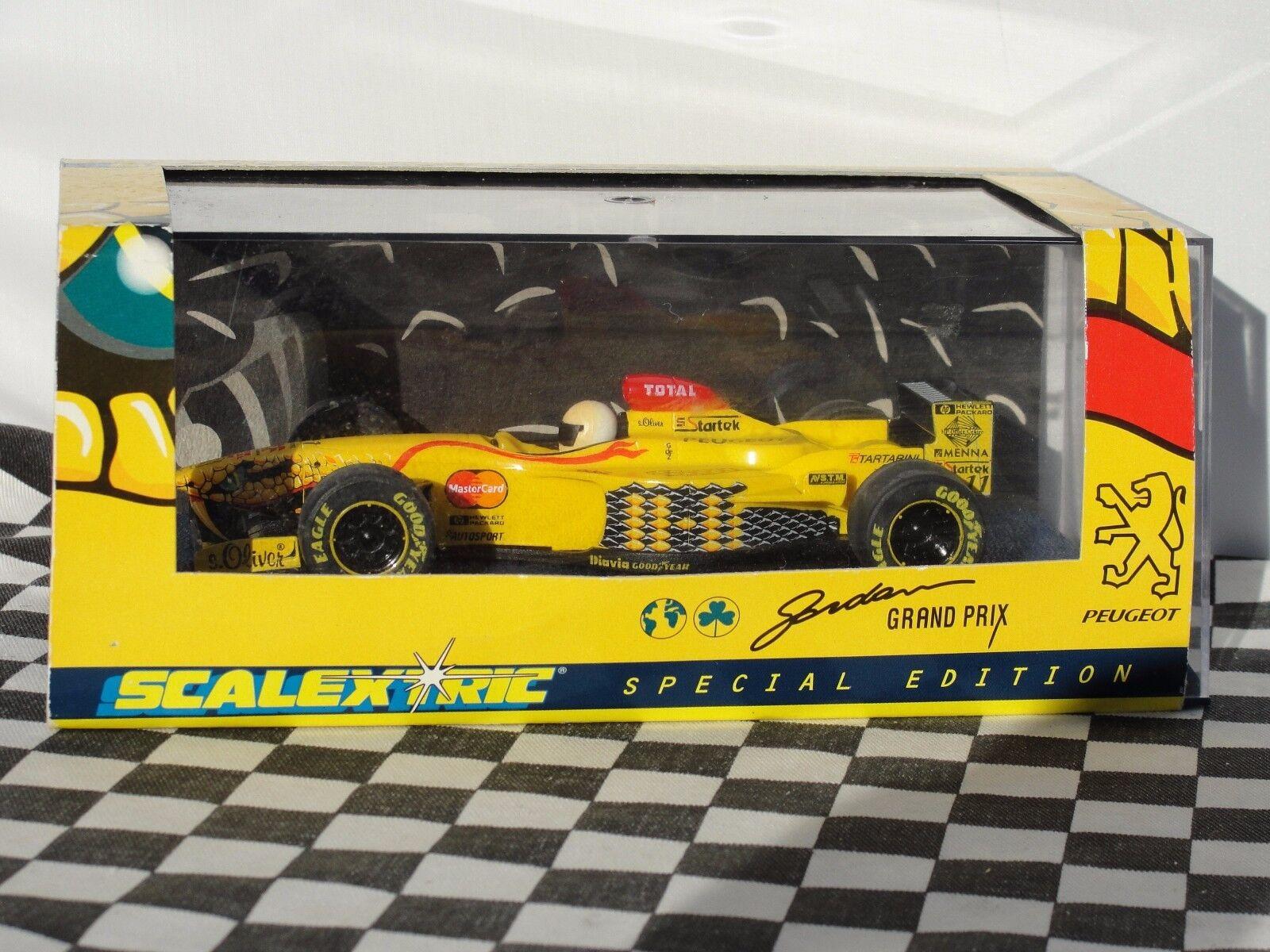 Fine Ferrari 512s Codalunga Silber Edition Fly Ref.88118 Elektrisches Spielzeug