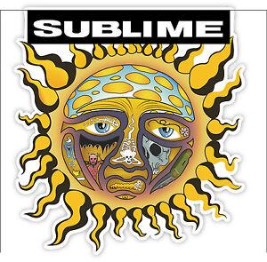 Sublime Sun Freedom *SIZES* Vi...