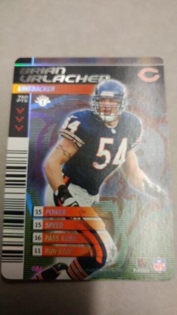 DRAFT PACK NFL SHOWDOWN 2002 CCG