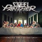 All You Can Eat [PA] by Steel Panther (CD, Mar-2014, Open E Music)