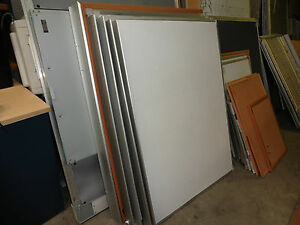 OFFICE-1200MM-WHITEBOARDS-MANY-MORE-SIZES-BRISBANE